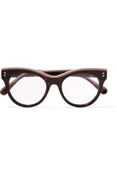2a6d6178fc0f6 Black, blush and tortoiseshell acetate Come in a designer-stamped case Can  be fitted