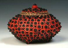 Signature Baskets - JOANNE RUSSO - Wonderful work!