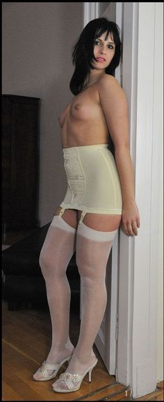 There something? nuge girgles pantyhose 50 agree, very