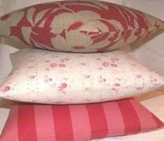 Kate Forman Designer Cushion / Throw Pillow Cover in by maisiev