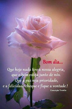 Para Sua Dor Uma Flor Good Morning Greetings, Good Morning Good Night, Morning Wish, Good Morning Quotes, Morning Thoughts, Spanish Inspirational Quotes, Inspirational Thoughts, Spanish Quotes, Travel Couple Quotes