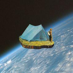 Lost in space, Mariano Peccinetti