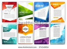 Image Result For Graphic Design Brochure Examples  Brochure
