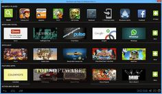 free download bluestack to play android games on your PC