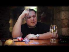(3) Řezník - Žižkovský Bary (feat. James Cole) videoklip - YouTube