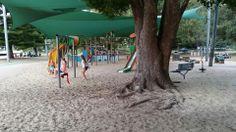 Hipster Mum | Best Kids' Play Parks Australia | Clontarf Reserve, Balgowlah, Sydney | www.hipstermum.com