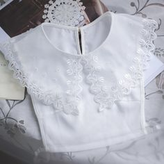 Online Shopping at a cheapest price for Automotive, Phones & Accessories, Computers & Electronics, F Faux Col, Traditional Dresses Designs, T Shirt Sewing Pattern, Sewing Collars, Online Shopping, Pullover Shirt, Kurta Designs, Lace Collar, Fashion Fabric