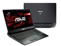RoG G750, los nuevos portátiles para juegos de ASUS