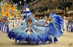 #Carnival is virtually synonymous with Rio de Janeiro. Don't miss the 2016 #RioCarnaval to experience it in all its colorful & decadent glory. #tbt #travel #Brazil @natgeotravel @bbctravel Photo via Porto Bay Hotels & Resorts