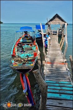 A day trip on a longtail boat exploring Koh Tan A few days ago we went with inspection on a very beautiful trip, where we have never been...