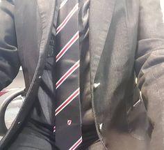Al #mal #tiempo #buena #corbata #carp #riverplate #mystyle #tie