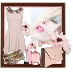 """A Daisy A Day"" by jacque-reid on Polyvore"