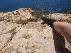 Hiking_wandern: Mallorca  Foto @Tschola