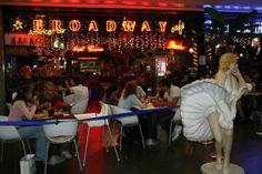 Broadway Cafe Milano Bicocca - anche a  Rozzano, Legnano e Ferrara