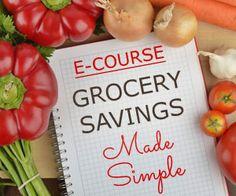 300 x 250 Grocery Savings Made Simple