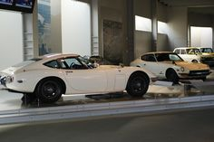 TOYOTA 2000GT  at  Toyota  Museum Toyota 2000gt, Museum, Cars, Autos, Car, Automobile, Museums, Trucks