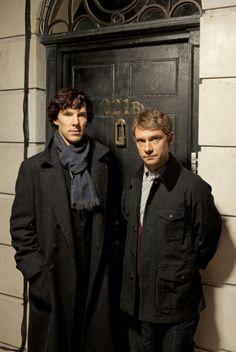 Sherlock (2010–2012)