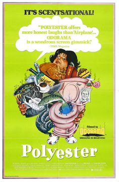 Polyester (1981) John Waters