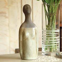 Image result for raku sculpture