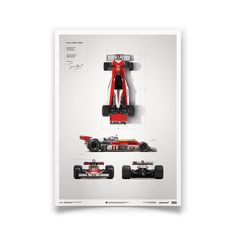 Buy this unique McLaren - James Hunt - Blueprint - Japanese GP - 1976 - Limited Poster part of our motorsport products collection. Discover all Official Posters This James Hunt poster commemorates hi James Hunt, Mclaren Formula 1, Formula 1 Car, Grand Prix, Pub Vintage, Vintage Racing, Racing F1, Drag Racing, F1 Wallpaper Hd