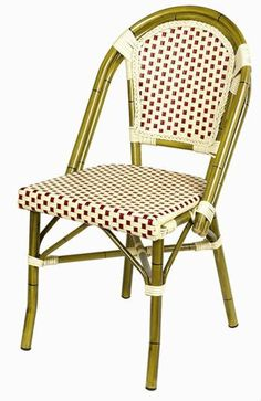 Outdoor Rattan Bistro Chair Cafe   Buy Bistro Chairs,Rattan Bistro Chair,Outdoor  Cafe