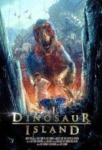 Dinosaur Island izle
