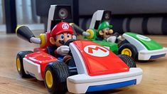 Gaming Technology While rivals Microsoft and Sony race to be crowned champion in the next-generation console war, Nintendo has turned[...] The post Nintendo's Mario Kart Meets Mixed Reality first appeared on Technology in Business. Mario Kart Games, Nintendo Mario Kart, Microsoft, Retail Technology, Public Knowledge, Mobile Friendly Website, Mobile Business, History Projects, African American History
