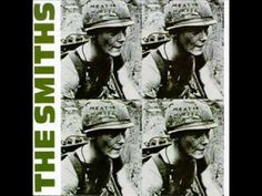 "The Smiths - Bigmouth strikes again  ""sweetness, sweetness, I was only joking When I said by rights you should be Bludgeoned in your bed"""
