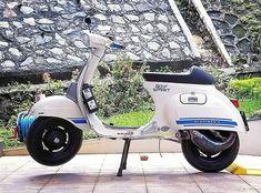Vespa Smallframe, Vintage Vespa, Best Scooter, Vespa Lambretta, Scooters, Hot Rods, Motorcycle, Bike, Vehicles