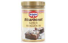 Rengör effektivt och glänsande med bikarbonat!