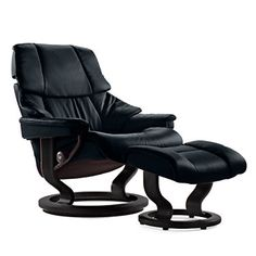 Stressless Vegas Chair at SmartFurniture.com