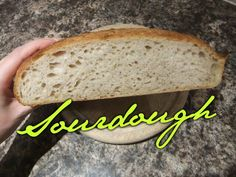 This post may contain affiliate links. Thank you for your continued support of this site! The sourdough starter I made back in June is still going strong, even with a couple of long stints of living at the back of the fridge. The smell has definitely matured into what I'd describe as a warm yeasty …