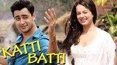 Imran Khan And Kangana Ranaut Starrer Katti Batti Earns Rs 10.76 Crore In Two Days!