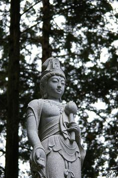 仏像 by bayamie, via Flickr