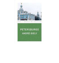 Petersburgo / Petersburg : Paperback : Andrei Biely : 9788446027652