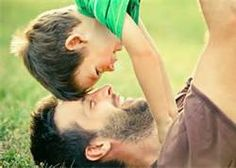 Father's Day is a day to remember our dads, so why not remember all of them -- the real and the fictional? TV shows like Mad Men and Modern Family highlight our evolving definition of fatherhood. Father Son Pictures, Boy Pictures, Boy Photos, Cute Photos, Family Pictures, Cheap Fathers Day Gifts, Fathers Day Photo, Fathers Day Crafts, Father Son Photography
