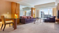 Grand Hyatt Beijing_Grand Suite
