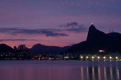 """Urca`s Sunset"" by arteparada | Redbubble"