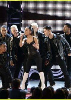 Ariana Grande - 2014 Radio Disney Music Awards in LA
