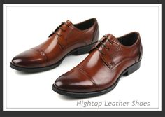 Free shipping Hightop new 2014 fashion men oxford shoes genuine leather men business leather shoes,formal dress shoes 38-45 $367.00