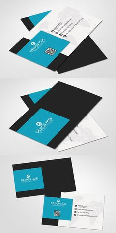 Vertical Business Card Template  Verticals Medical And Business