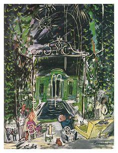 Amazon.com: Elsie de Wolfe's Paris (9781419713897): Charlie Scheips: Books