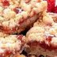Czech jam bars and it vanished in second! People at work are asking for this recipe (english)