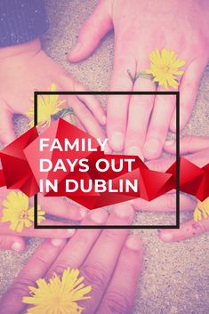 Family Fun Days out ideas. Click the images and learn the top places and venues, that are the best for family fun days out. Spend time with your kids and make memories. Family Fun Day, Family Days Out, Stuff To Do, Things To Do, Good Things, Fun Days Out, Top Place, Good Mood, Dublin