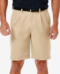 Swiss Tech Performance Gear Flex Fit Comfort Waist Shorts Size 38 40 42 NWT
