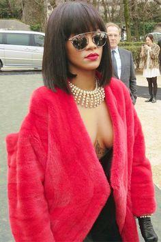 Rihanna #SlayMaster