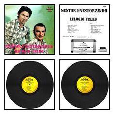 Nestor e Nestorzinho - Relógio Velho (1974)