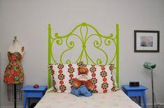 Las 120 mejores fotos e ideas para hacer un cabecero de cama original.