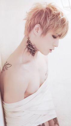 Jaejoong WWW Album