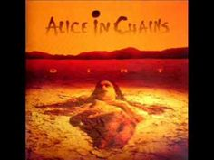 ▶ Alice In Chains - Rain When I Die - YouTube